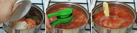 طرز تهیه سوپ رنگی؛ خوشمزه و مجلسی
