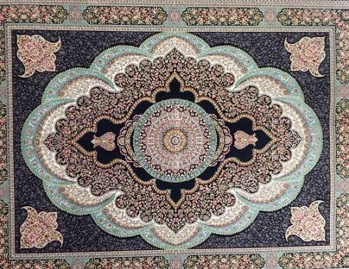 چه رنگ فرش ماشینی به دکوراسیون شما میآید؟