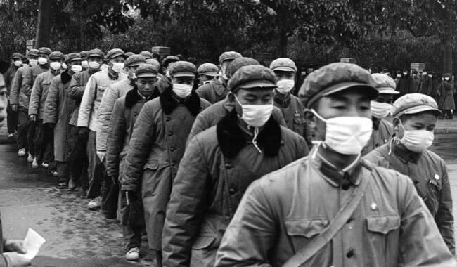 ۵ نوع خطرناک آنفولانزا در تاریخ که از کرونا بدت بودند