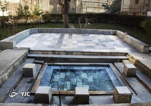 مسجد جامع مهاباد قدیمیترین بنای دوره اسلامی عصر جدید شهر