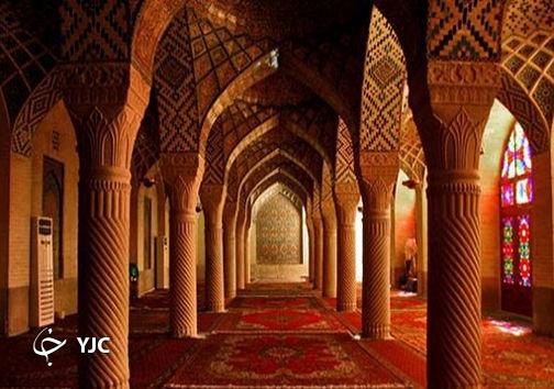 مساجد مهاباد مأمن همدلی و وحدت