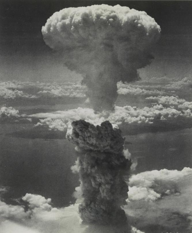 کرونا را فراموش کنید / مگا لرزه ها ، ابر آتشفشان ها و جنگ جهانی سوم فاجعه هایی هستند که در پیش است