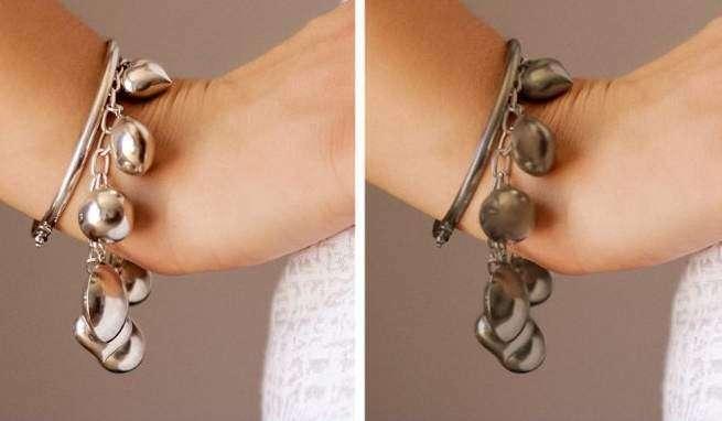 چرا باید از استفاد جواهرات هنگام خواب پرهیز کرد؟