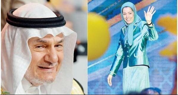نگاهی به حمایت بیدریغ جبهه ضدایرانی از فرقه رجوی؛ وقتی عربستان به پای منافقین شمش طلا میریزد