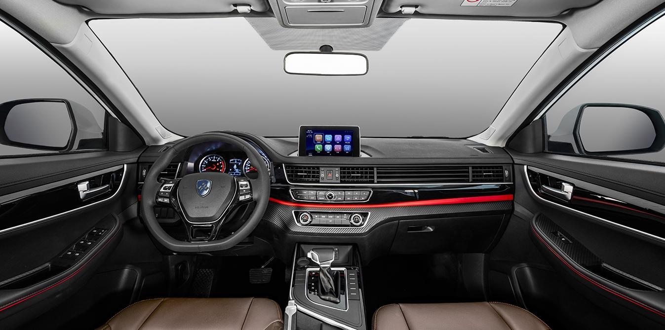 مقایسه فردا SX6 با هایما S7 توربو + مشخصات فنی