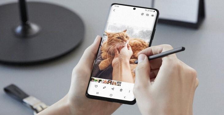 بهترین مدل های تلفن همراه از برند سامسونگ بر اساس دیدگاه کاربران