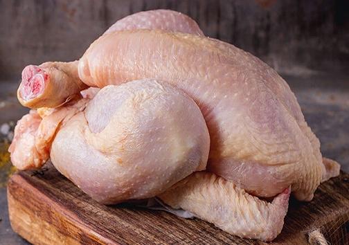 مرغی که به بازار نمی رسد