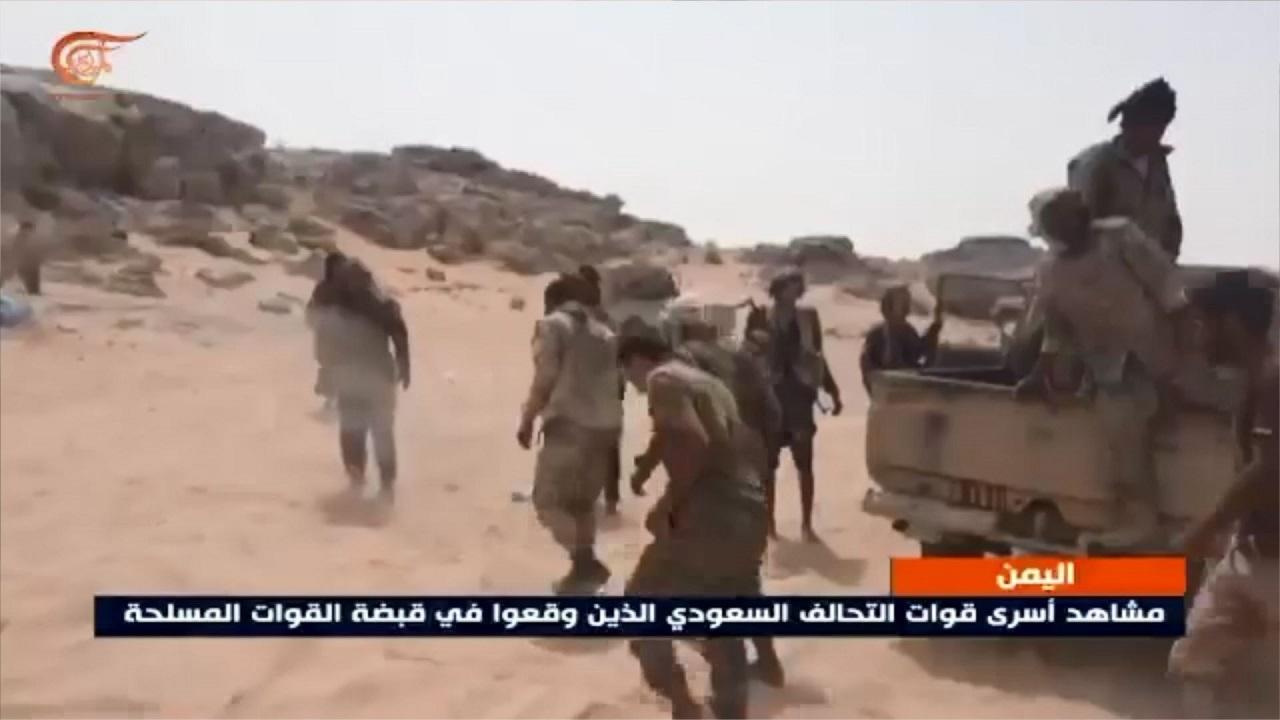 پیشروی نیروهای یمنی و تسلط آنها بر بخشهای مهمی از سد مأرب 01