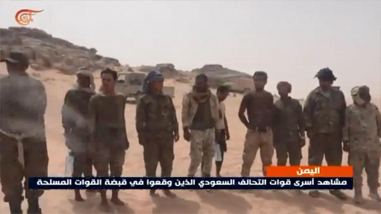 پیشروی نیروهای یمنی و تسلط آنها بر بخشهای مهمی از سد مأرب 04