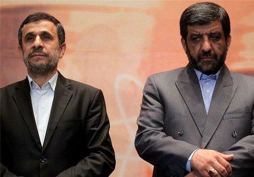آیا احمدینژاد شخصا وارد ریاستجمهوری میشود یا راه دیگری را در پیش میگیرد؟