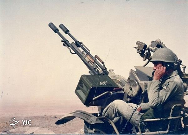 عید ۷ / سامانه پدافند بومی که اس ۳۰۰ روسی را پشت سر گذاشت