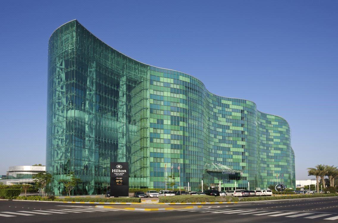 معروف ترین هتلهای زنجیره ای جهان