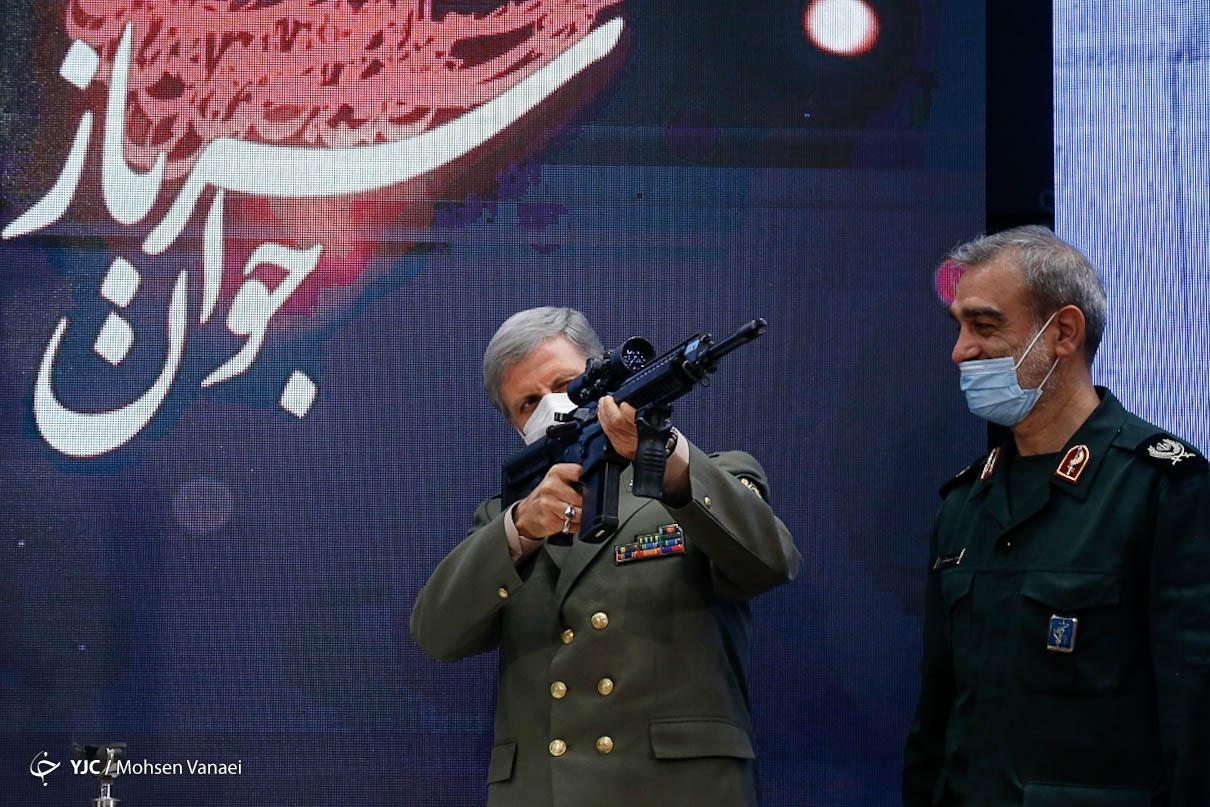 عید ۹ / کمانهای بومی در دست تفتکداران ایرانی + تصاویر