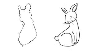 کدام کشورها شکل و شمایلی شبیه حیوانات دارند؟ / تداعی گر حیوانات هستند/////////////