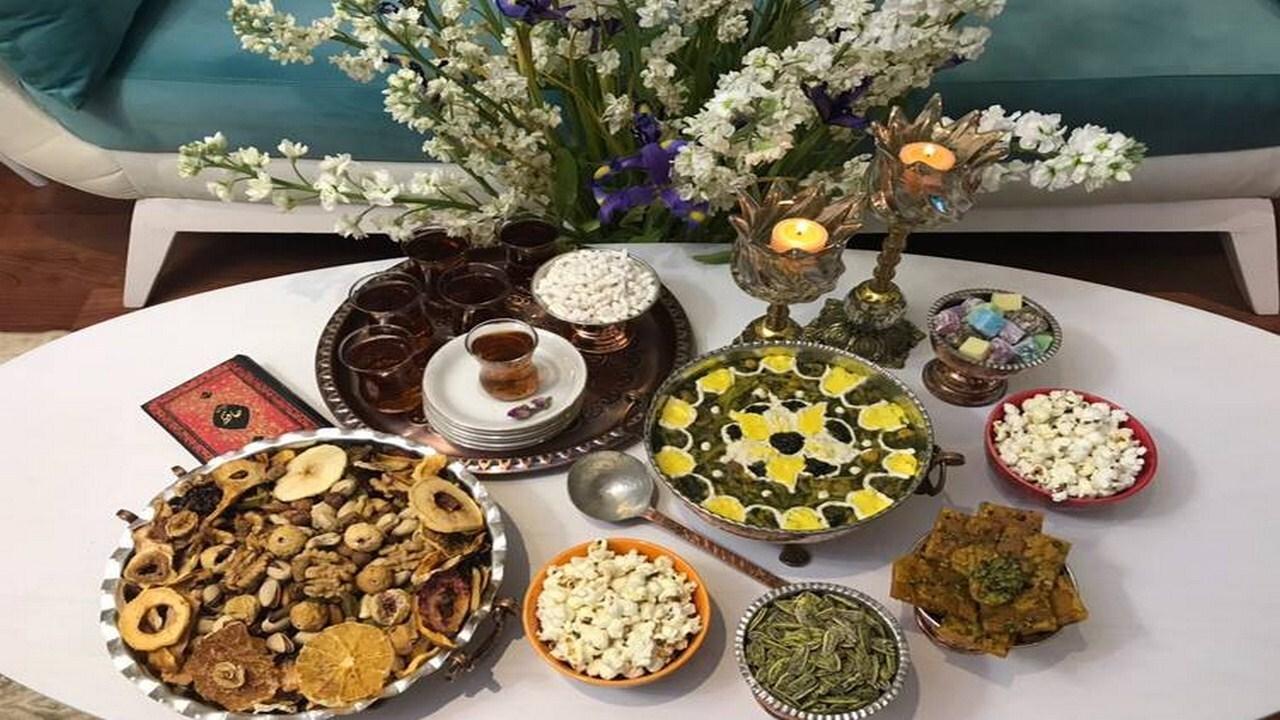 آداب و رسوم چهارشنبه سوری اصیل و بدون خطر در ایران باستان