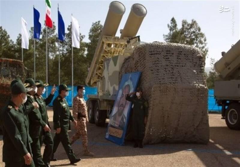 «موشک خاص ایرانی» برای انهدام سریع شناورهای دشمن عملیاتی شد + تصاویر