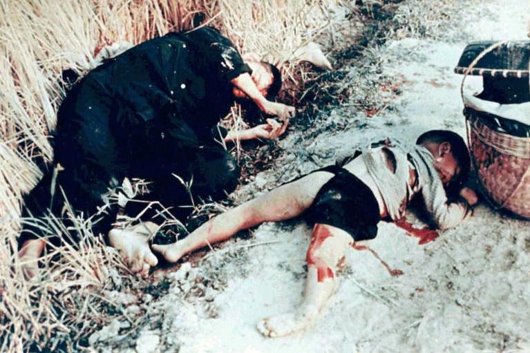 شوکآورترین واقعه جنگ ویتنام + تصاویر