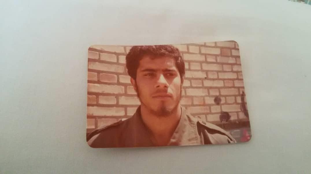 عابسِ کربلای ایران/ ماجرای خواندنی شکارچی تانکها