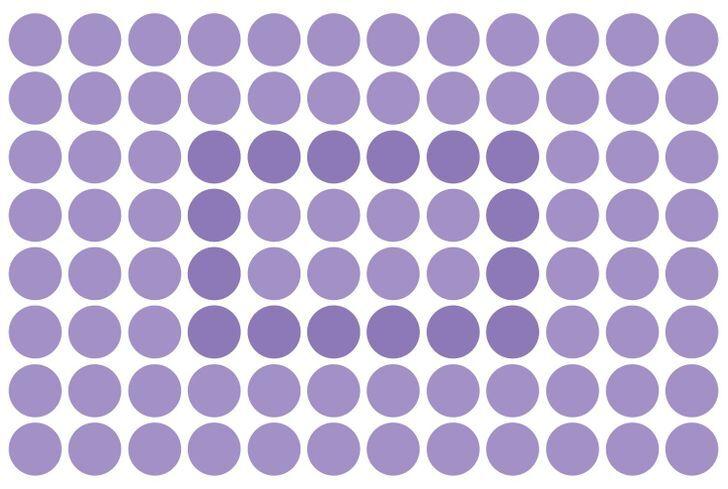 چند معمای تصویری که قدرت بینایی تان را میسنجند