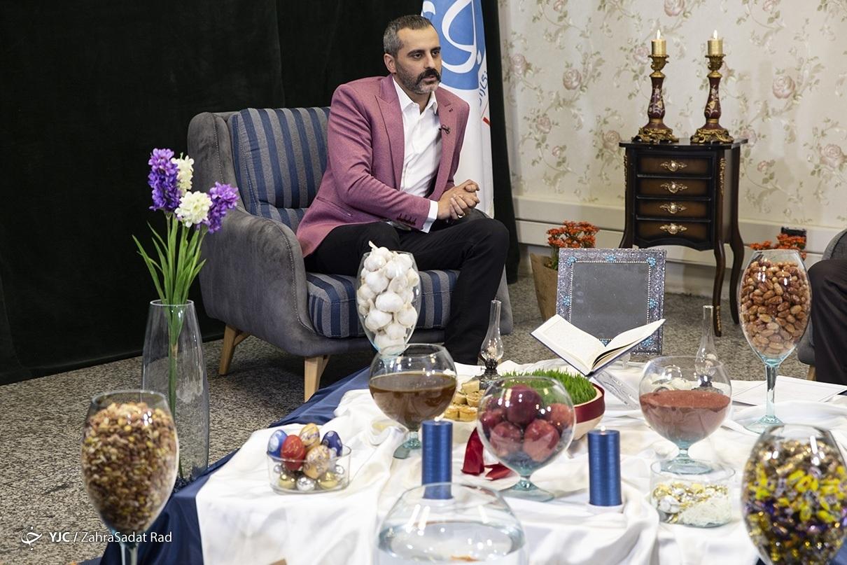آرزوی بازیگر گاندو برای محمدرضا حیاتی/ نورایی: بازار همه بازیگران سکه نیست