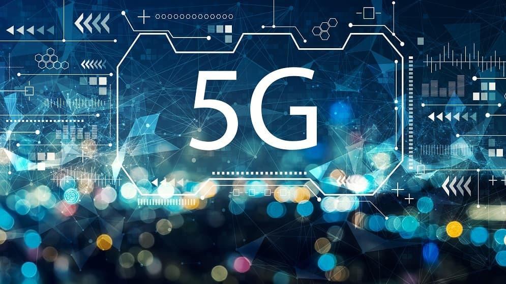 پرداخت حق امتیاز ثبت اختراع ۵G