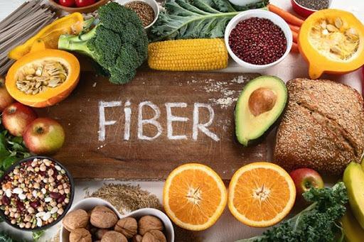 بهترین منابع غذایی برای تامین نیاز بدن به فیبر