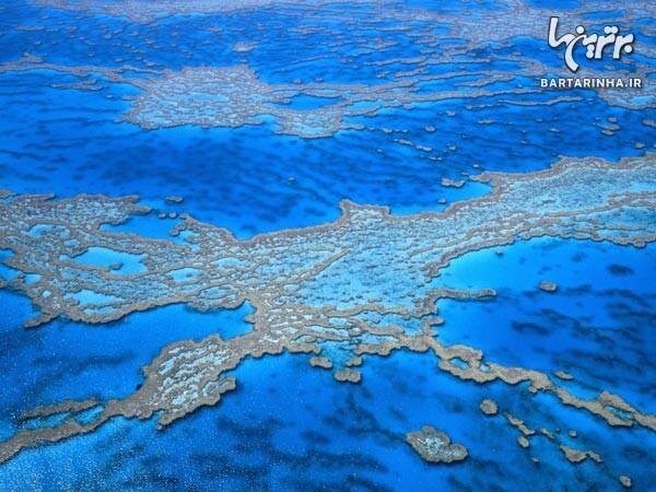 ۱۰ مکانی که به زودی از کره زمین محو میشوند