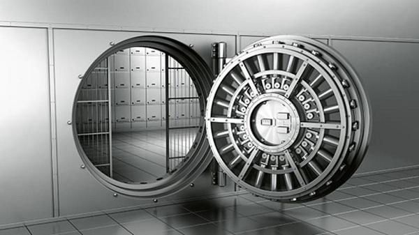 ۱۰ اطلاعات باورنکردنی در مورد گاوصندوقهای بانکی