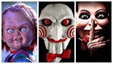 وحشتناکترین عروسکهای سینما که کابوس تماشاگران شدند