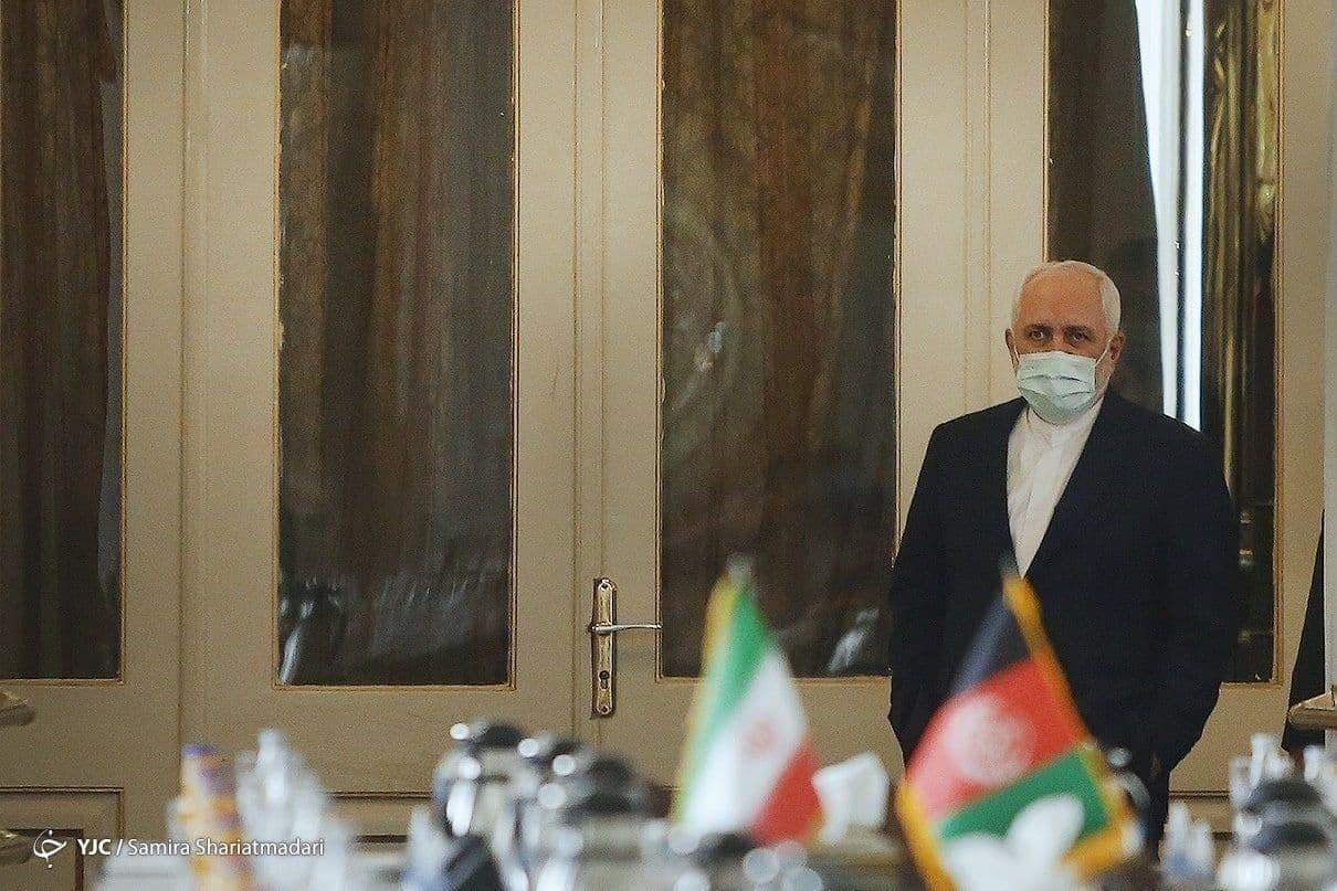 ظریف: حمله اسرائیل علیه ایران، اقدام به خودکشی است