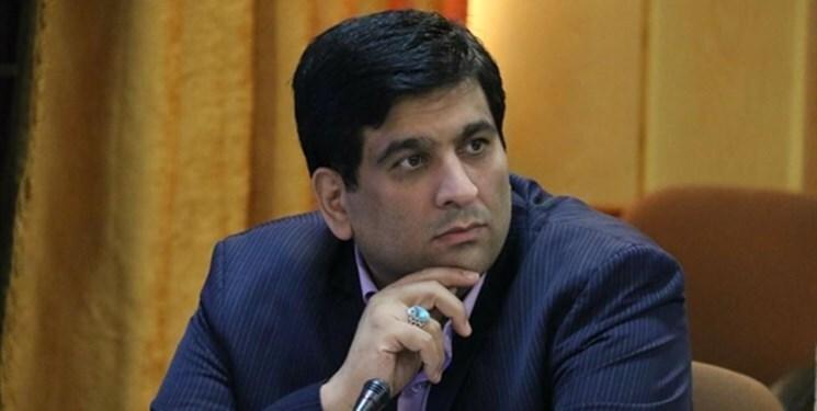 رئیس جدید سازمان اموال تملیکی منصوب شد