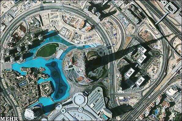 بررسی تحولات دبی از 100 سال پیش تا الان
