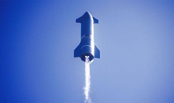 آخرین اخبار از پرتاب Starship SN۱۰