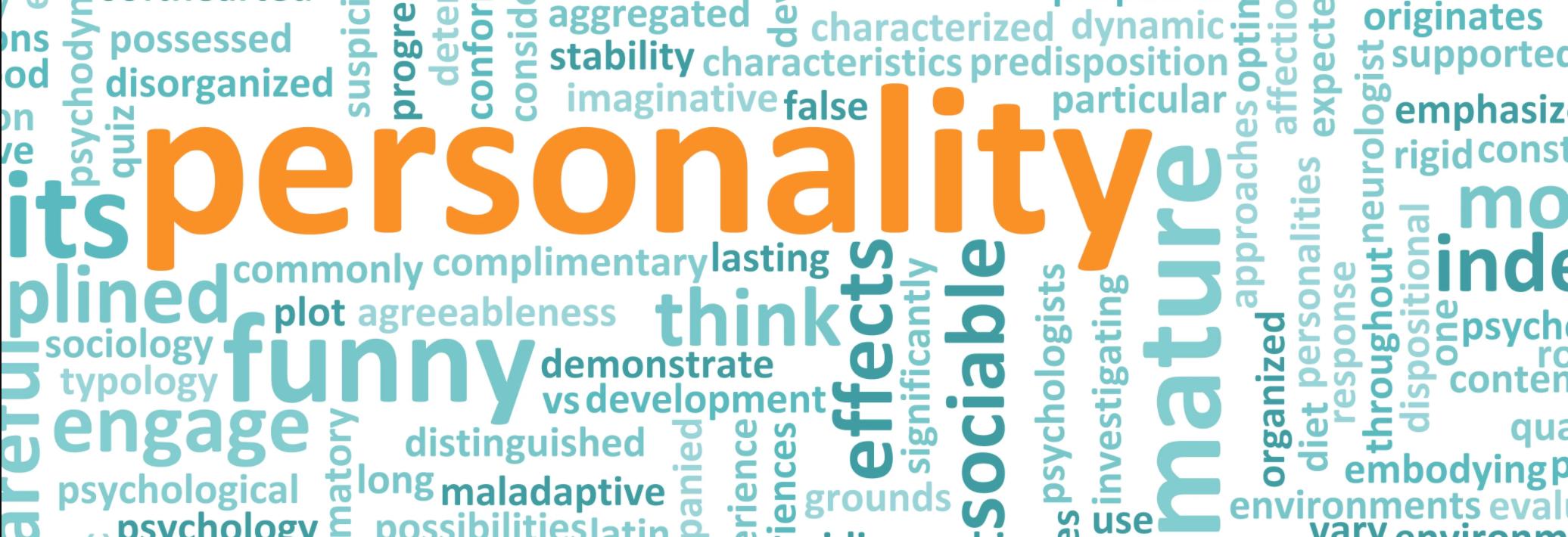 تست شخصیت چیست؟
