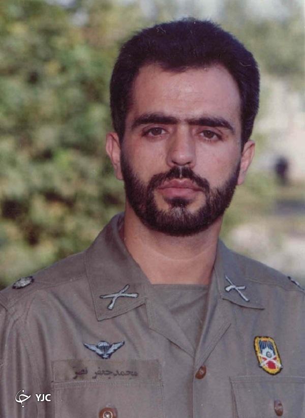 شهید نصر اصفهانی