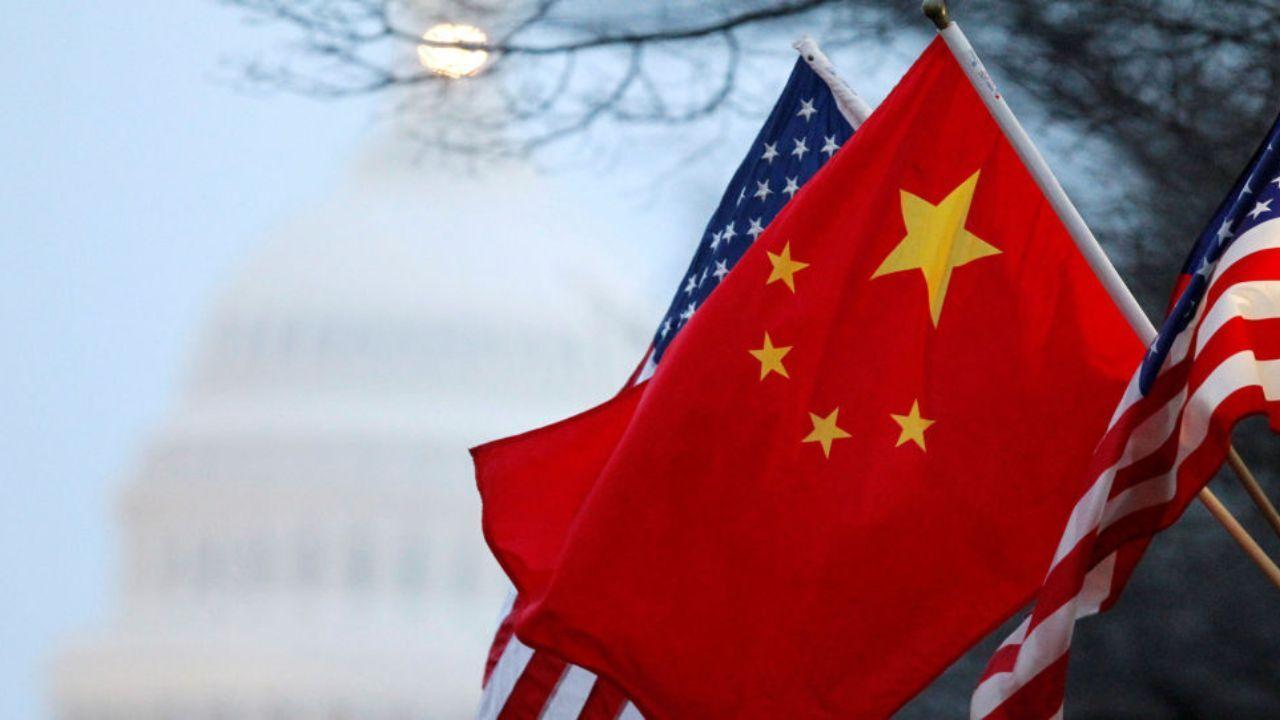 چین در تجارت با هند گوی سبقت را از آمریکا ربود