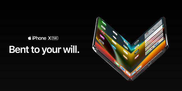 آیا آیفون تاشو اپل جایگزین آیپد میشود؟