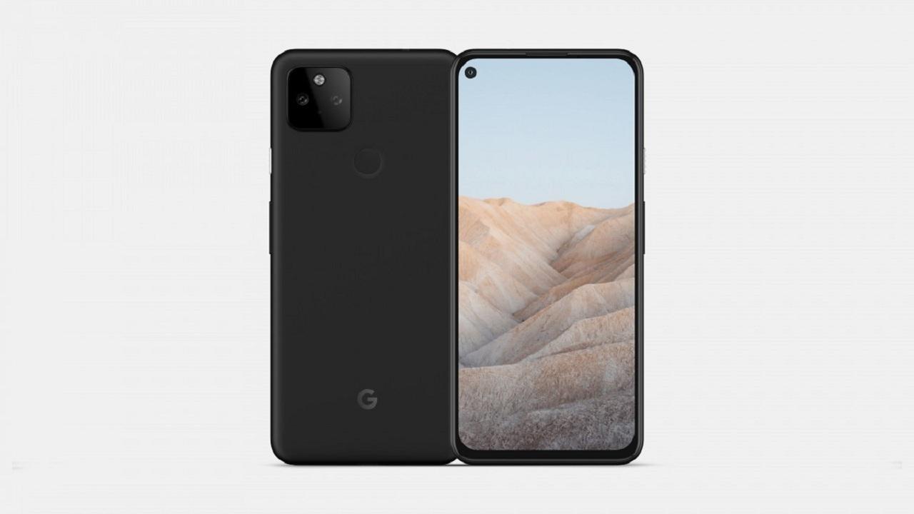 نشت اطلاعات Pixel ۵a گوگل طراحی آشنایی را نشان میدهد