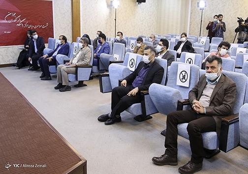 برگزاری نشست سراسری مدیران مراکز باشگاه خبرنگاران جوان