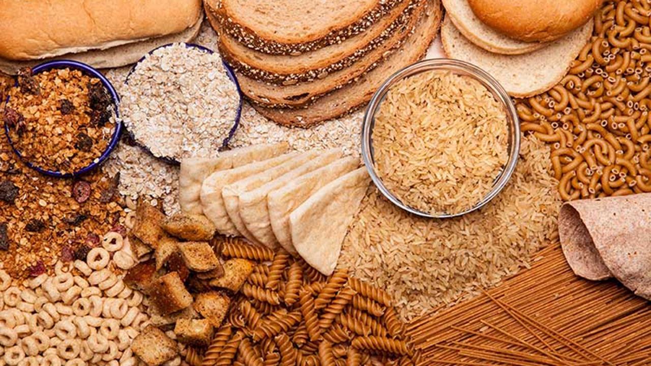 چه نکاتی را هنگام استفاده از نان و غلات رعایت کنیم؟