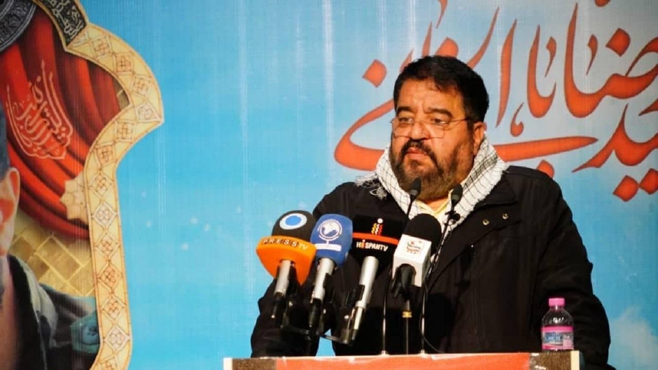 ايران،منطقه،آمريكا،مقاومت،شهيد،كشور،غيرعامل،پدافند،سردار،انق ...