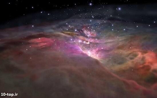 ۷ منطقه احتمالی محل زندگی موجودات فضایی + تصاویر