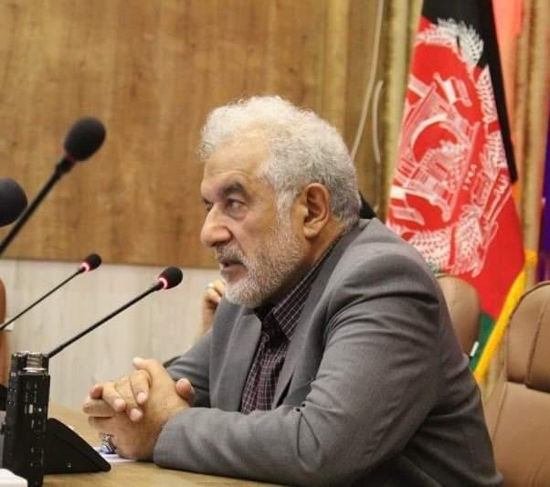 طالبان جز به امارت طالبانی به هیچ رژیم دیگری قناعت نخواهند کرد
