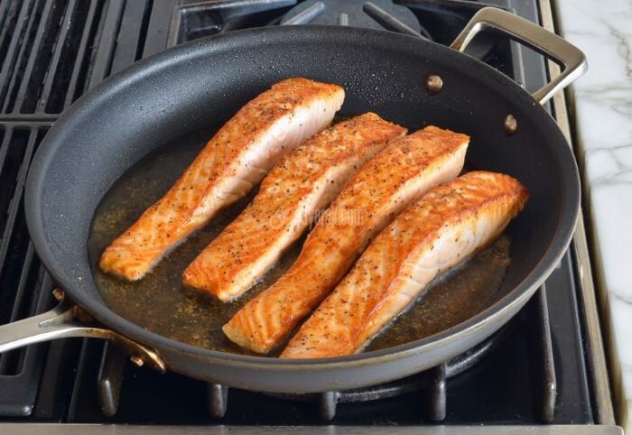 ترفندهای آشپزی که آشپزها را مجذوب خود میکند