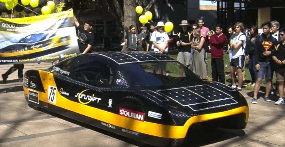 عجیبترین خودروهای ساخته شده به دست بشر