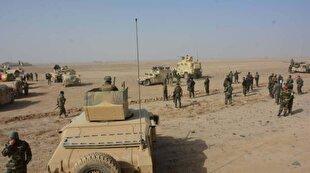 کشته شدن ۴۲ جنگجوی طالبان در قندهار