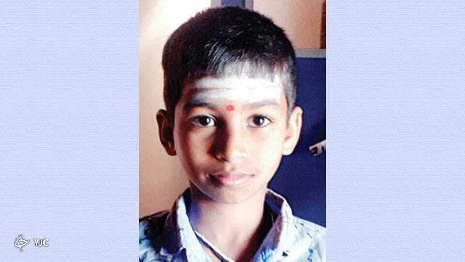 جان سالم به در بردن باورنکردنی پسر هندی از حمله پلنگ!