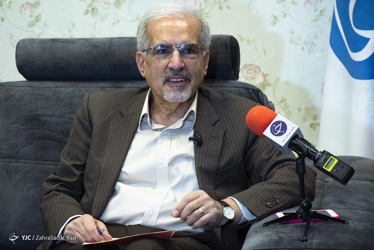 لغو تحریمهای ایران خواسته دنیاست/