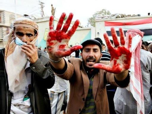 جزئیات عملیات نظامی انصارالله در مآرب؛ قلب یمن آزاد میشود؟+ نقشه