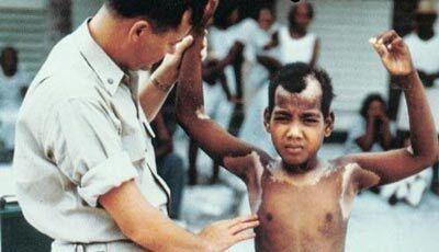 وحشتناکترین آزمایش های انسانی تاریخ دنیا!+ تصاویر